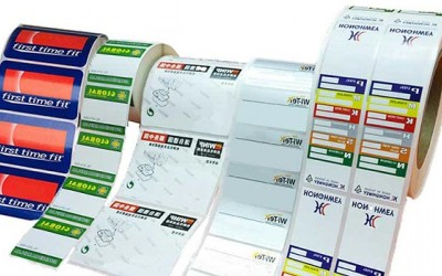 Bring Full Color to Your Thermal Transfer or Direct Thermal Barcode Label!