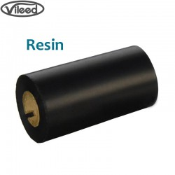100% Full Resin Barcode Ribbon for use on Thermal Transfer Barcode Printer